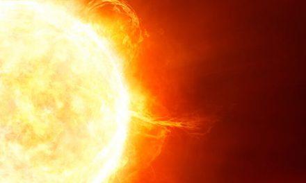 Слънчевите петна и как те влияят на търговията